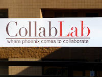 CollabLab Coworking Space in North Phoenix