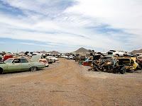 Desert Valley Auto Parts - North Phoenix, AZ