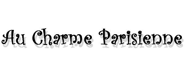 Au charme Parisienne
