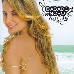 Cd Babado Novo - Ver-te Mar