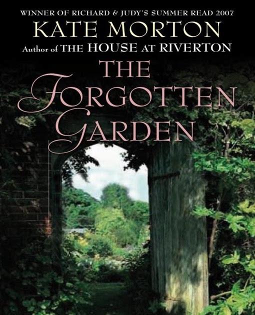 En Barcelona The Forgotten Garden De Kate Morton