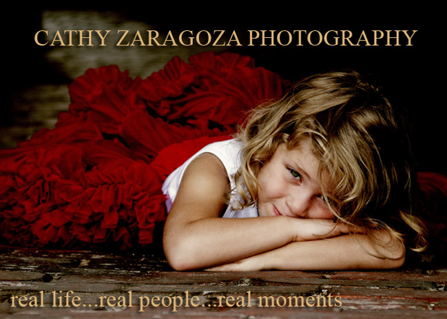 CATHY ZARAGOZA PHOTOGRAPHY   817-975-5387