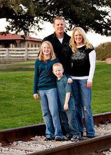 Fort Worth family pictures photography