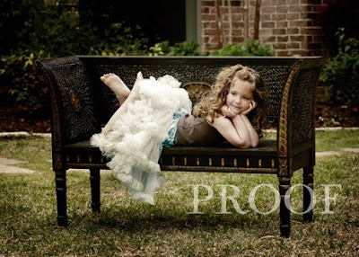 beautiful childrens photography in Southlake Texas
