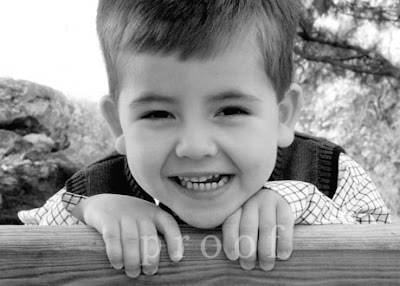 Southlake photography portrait of child