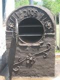 GRUPO EcoTerrón - Construcciones de hornos Eco-Eco