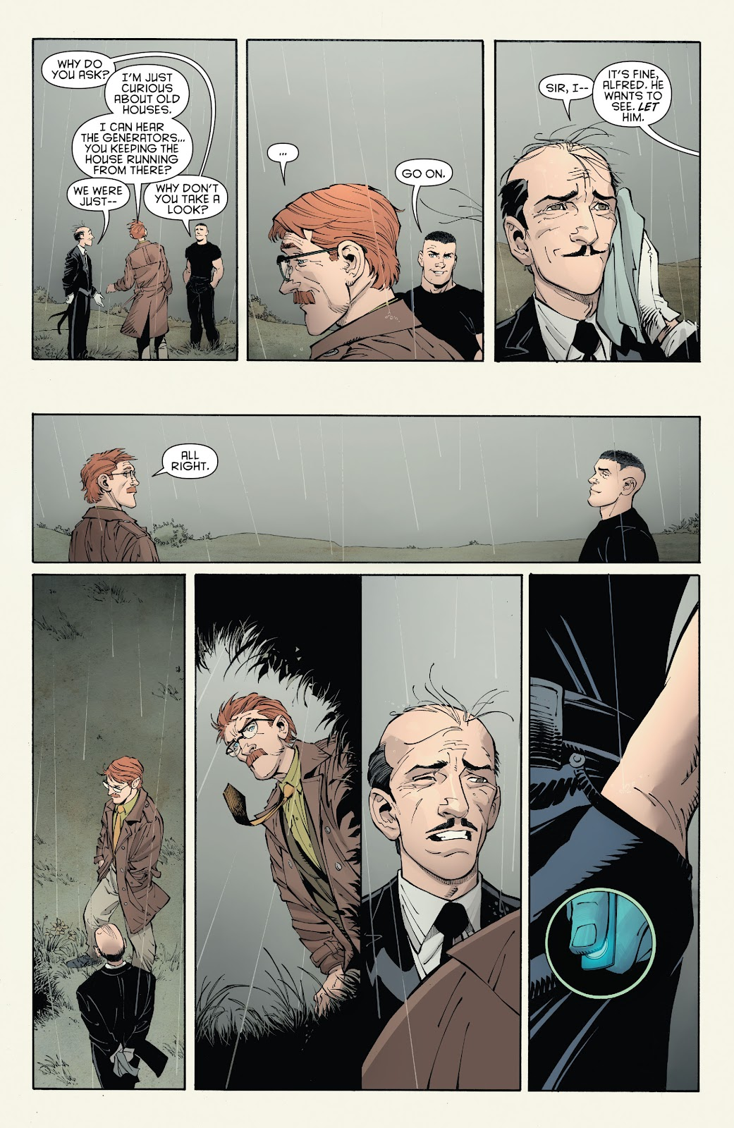 Batman (2011) Issue #25 #44 - English 18