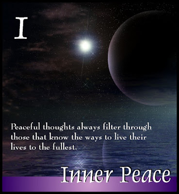 ... of others destroy your inner peace