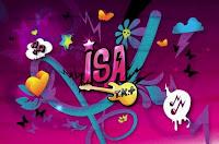 Novo site..Isa TK+!Clique na foto para ver