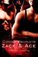 Zack &amp; Ace