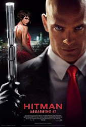 Baixar Filme Hitman   Assassino 47 (Dual Audio) Gratis