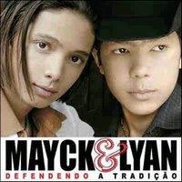Cd Mayck & Lyan - Defendendo a Tradição
