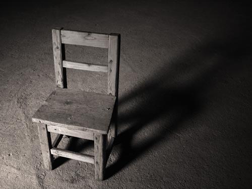 Hombre al agua la silla vac a - La silla vacia ...