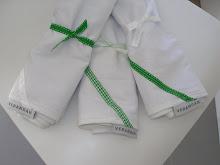 Verandah Home & Garden Living Solutions - Baby cotton muslin wraps & bibs