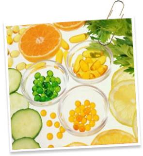 อาหารเพื่อสุขภาพ การเลือกผลิตภัณฑ์เสริมอาหาร