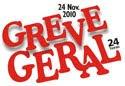 SÍTIO DA GREVE GERAL