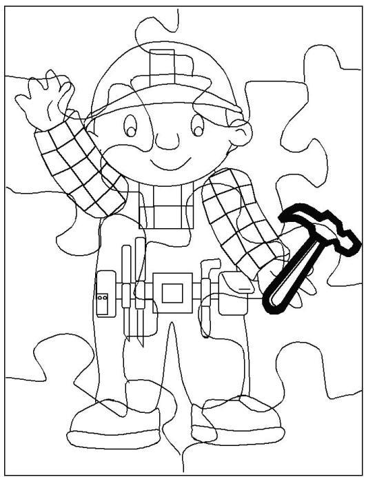 Escuela Especial Abierta: rompecabezas o puzzles