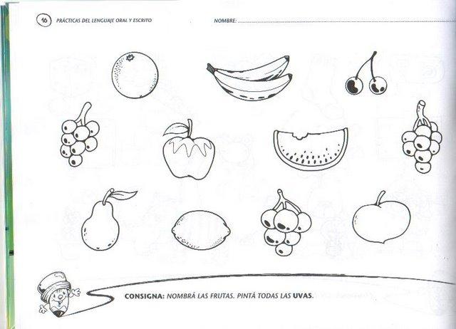 Dibujos De Basura Organica