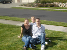 Brian, Jessica and Logan
