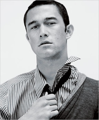Joseph Gordon-Levitt is