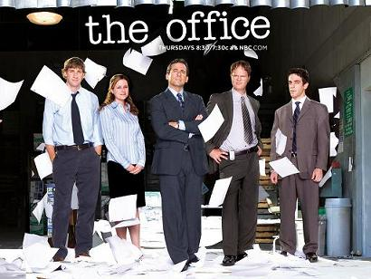 The Office - Season Seven movie