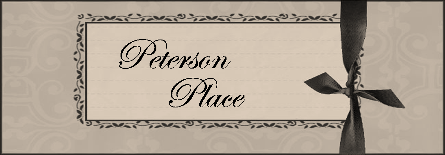 Peterson Place