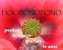 HERMOSA MEDITACION SOBRE HOOPONOPONO (click en la imagen)