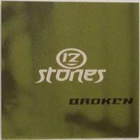 12 Stones - Broken 2003