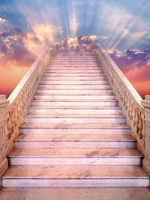 stairway to heaven symbolism