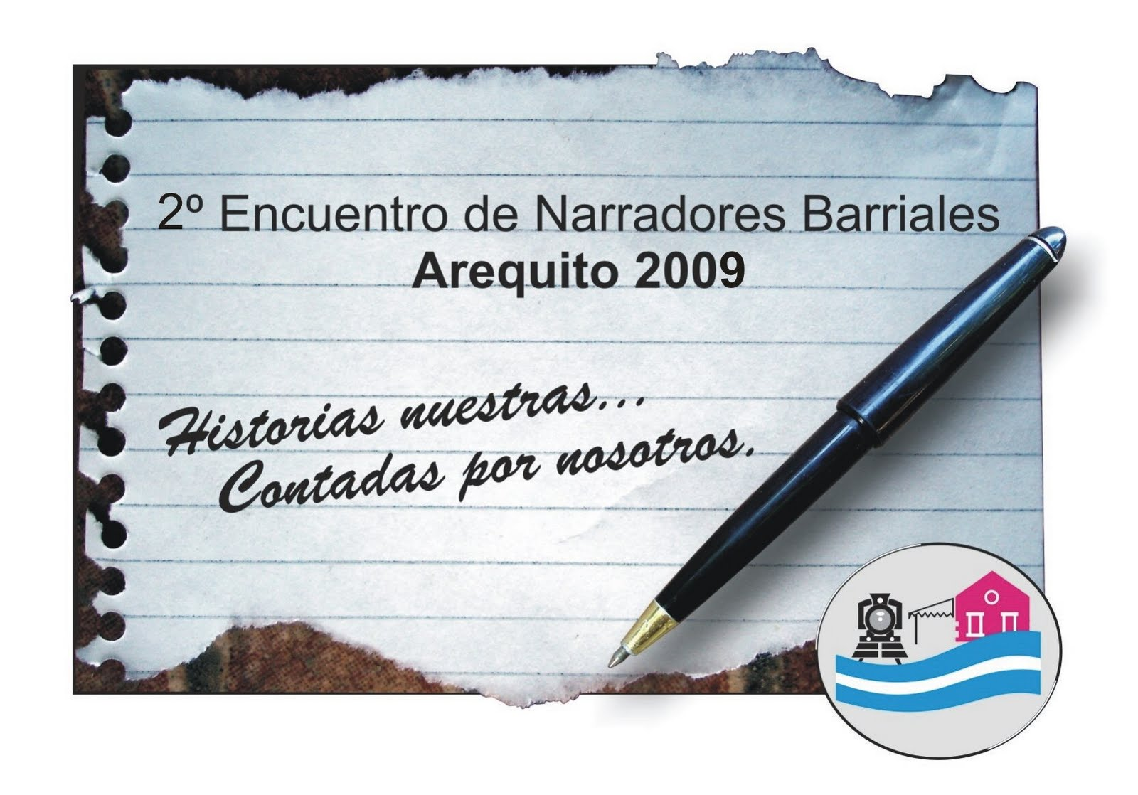 Narradores Barriales Arequito