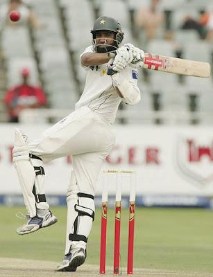MohammadYousuf1 - Styles of batsmen