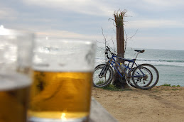Deporte, playa y cruzcampo. Feb 09