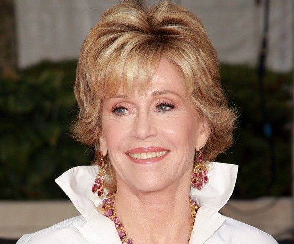 ever since 1972 jane fonda