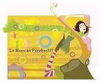 Únete al grupo de La Maya en Facebook!!!!