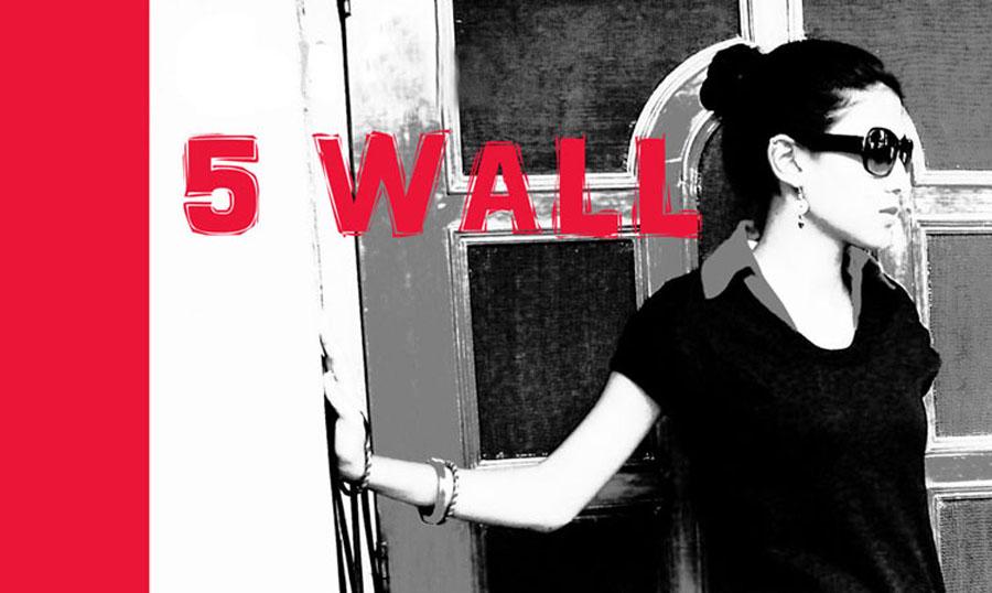 5 WALL