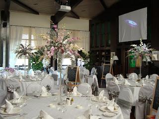 цветы на столы