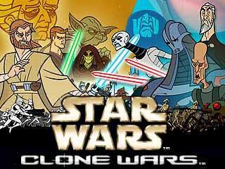 Star Wars las Guerras Clon (2007) Cast