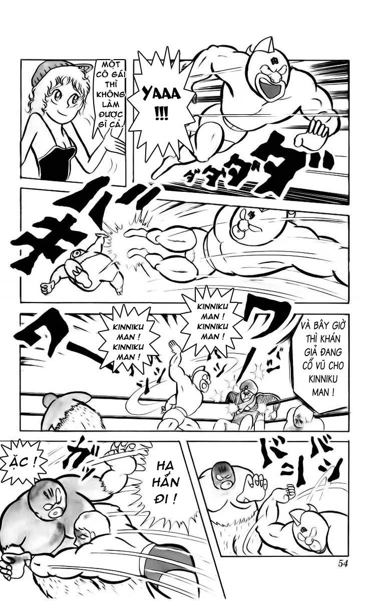 Kinniku Man Chap 17 - Next Chap 18