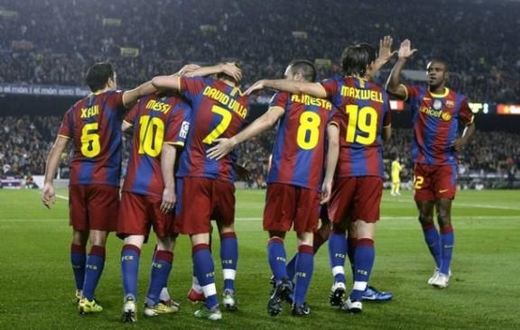 Keputusan Barcelona VS Real Madrid (El-Clasico) Live La ...