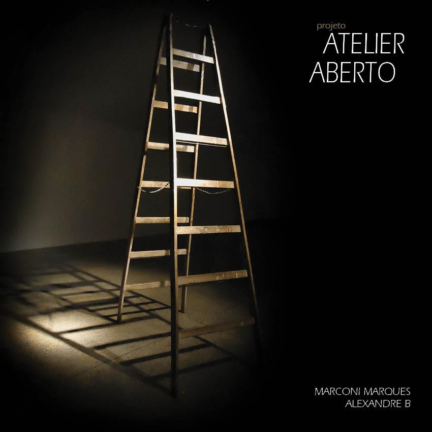 PROJETO ATELIER ABERTO