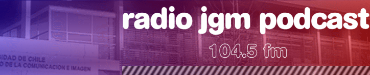 Radio JGM | podcast