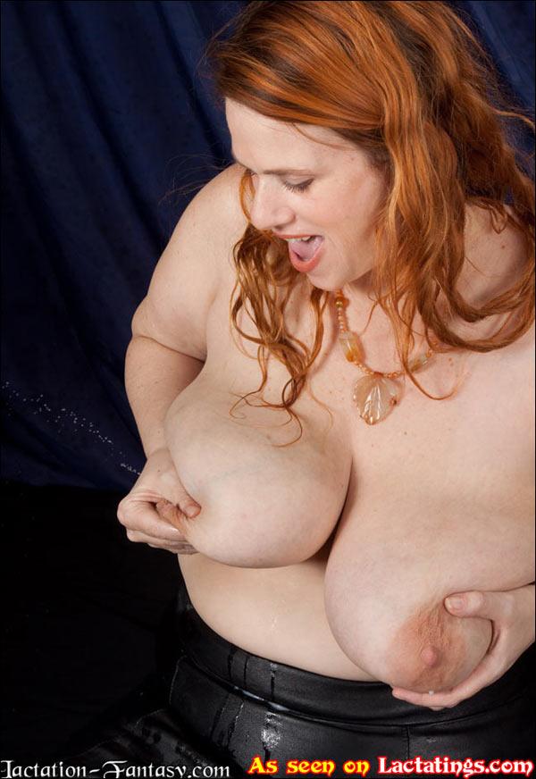 Lactating women nude