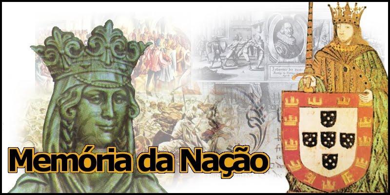 Memória da Nação