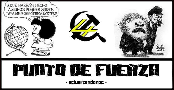 PUNTO DE FUERZA