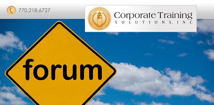 Corporate Training Solutions, Inc
