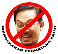 BEBASKAN PERMATANG PAUH!!!!!!