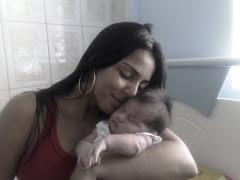 Nasceu mais um príncipe!!!!!!