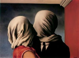 the lovers by magritte