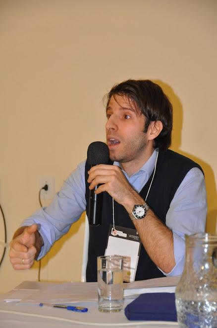 Márcio Soares Berclaz