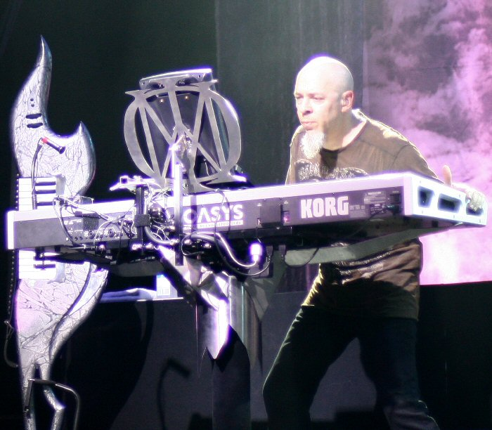 Image Result For Nama Keyboardist Dream Theater